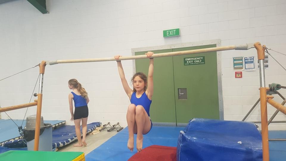 Gym Jessica
