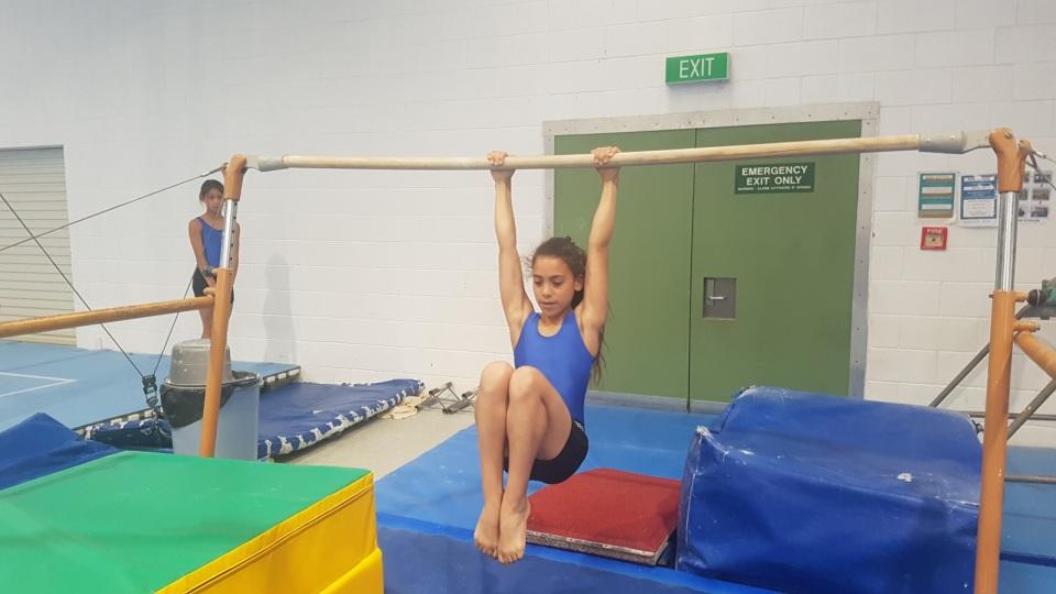 Gymnastics Lani